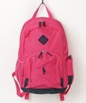 POLO RALPH LAURE / ポロ ラルフ ローレン ] BASIC YOUTH BACKPACK / バックパック/  PINK1個だけ