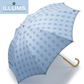 超特価 デンマーク発の人気ブランド!ILLMUS 高級デザイン長傘 24本セット