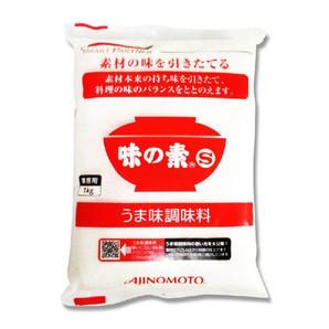 味の素 1キロ 激安650円!