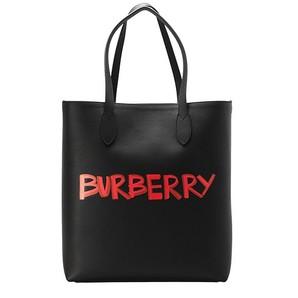 バーバリー BURBERRY バッグ メンズ トートバッグ ブラック 黒 REMINGTON 4074300 SBG:ABNVW 00100 BLACK 【A4】【英国】 2個だけ
