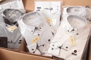入荷しました! 高級ブランド 某有名Yシャツメーカーの高級Yシャツ 30枚セット 画像使用OK