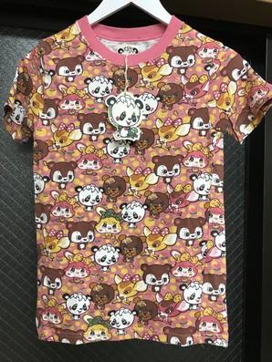 土曜市!グランドスラム Tシャツ 定価3600円を何と!300円!
