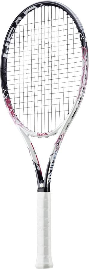 HEAD ヘッド テニスラケット GP TOUCH RADICAL SAKURA サイズG2 233928