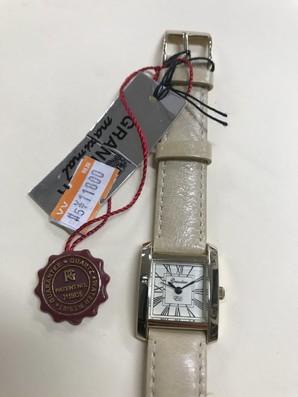 GRANDEUR ELEGANCE(グランドール エレガンス) / Ladies / ESL044 レディース 腕時計