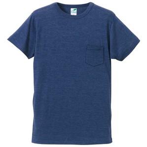 1291-01 4.4オンス トライブレンド Tシャツ バニラホワイトのみ