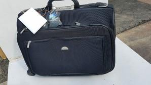 ラスイチ!処分!ちょこっとだけ訳ありの為特価!TOPBEST社製 メッシュデザインスーツケース 1個のみ #5