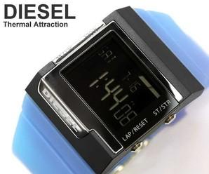 ディーゼル メンズ 腕時計 デジタル 時計 ★1名様限定!