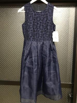 ヴィルカ ワンピース ドレス フリーサイズ 定価19800円