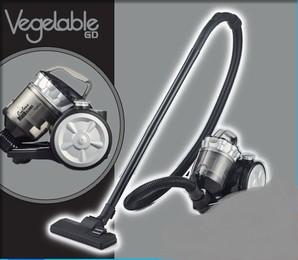 Vegetable サイクロンブラッククリーナー GD-BCL1 4台入り 1台売り