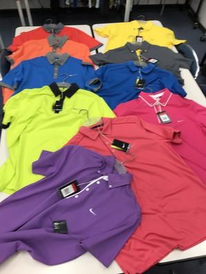 決算処分【NIKE/ナイキゴルフ】メンズ ポロシャツ こみこみ 30枚セット