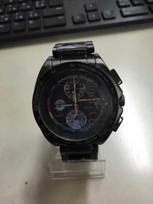 お宝発見!CABANE de ZUCCa(カバンドズッカ) 高級腕時計 定価28000円 1個