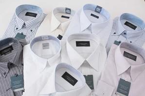 フレックス 訳あり品高級 長袖Yシャツ 30枚セット 転売で儲かる話題のYシャツ