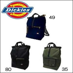 DICKIES デイパック リュック 鞄/メンズ:レディース 17726700  上代5920円激安