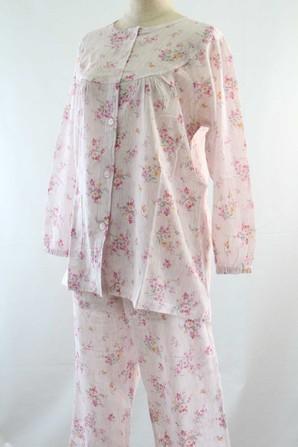 [涼感素材] 婦人 パジャマ 30枚アソート  品番:148-1251