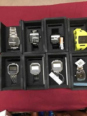 NIXON 腕時計 箱付き 8個セット
