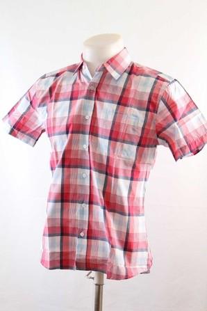 値下げしました!【CINEMA/シネマ】メンズ ブロードシャツ レギュラー/スリム 30枚セット 品番:176-6000