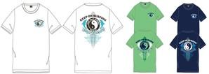 【タウンアンドカントリー/T&C】メンズ プリント半袖Tシャツ 3色展開 30枚セット品番:DM6065