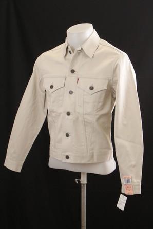 社長が頑張って仕入れました!!1961年に登場した60's スーパーコードピケジャケット  カルフォルニアンズのホワイトリーバイス 確実に儲かる!