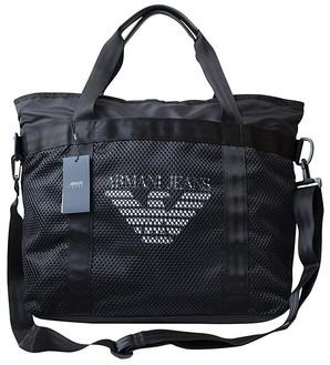 【ARMANI JEANS】 アルマーニジーンズ トートバッグ ショルダーバッグ