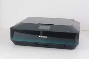 まだまだ使えます!【Canon/キャノン】PIXUS MG6330 プリンター グリーン 中古だが状態は良好!!