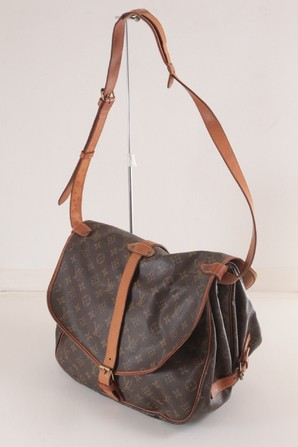 LOUIS VUITTON(ルイヴィトン) ソミュール35  中古品 画像使用OK