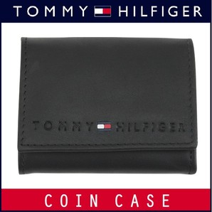 超特価!Tommy Hilfiger トミー ヒルフィガー   コインケース 小銭入れ 2色アソート 20個入り