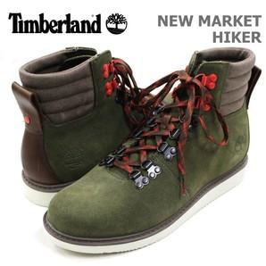 【ティンバーランド/Timberland】メンズ NEW MARKET HIKER ブーツ 1足販売中!