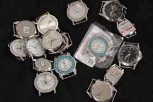 チチカカにビレバンでも展開の腕時計、ケーシーズもある!16個入り8SET限り!