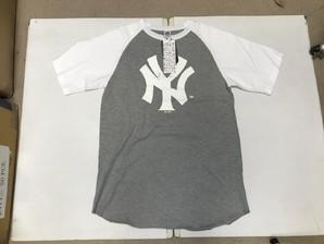 【MAJESTIC ATHLETIC】マジェスティック NYK レディース Tシャツ 2型 25枚 少々難あり品