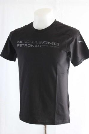 大特価!【PUMA/プーマ】メンズ メルセデスベンツ 半袖Tシャツ 品番:562957