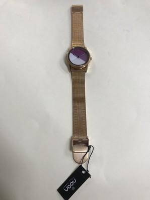 ヌーン・コペンハーゲン(noon copenhagen) レディース 定価17000円 腕時計
