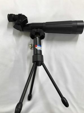 5999円→2500円【tasco】 25×30ミリスコープ Fully Coated Optics 110FT/1000YDS