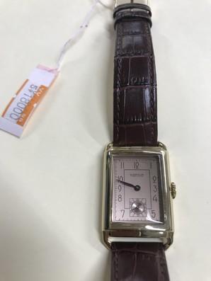 USAブランドCIRCA レディース 腕時計1点限り18000円