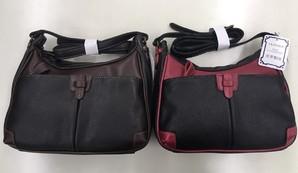 牛革 レディースバッグ 2色アソート20個セット