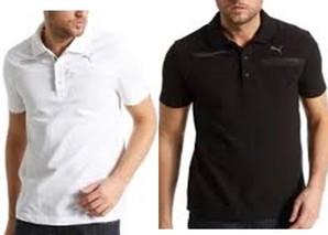PUMA メンズ メルセデスベンツ ポロシャツ 5枚セット