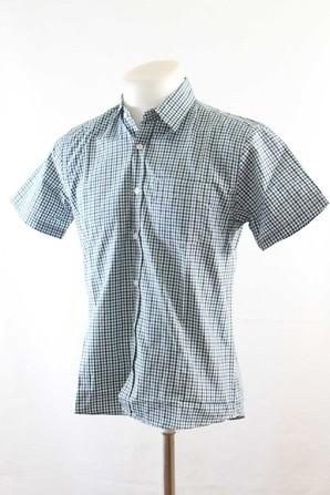 値下げしました!【CINEMA/シネマ】メンズ ブロードシャツ レギュラー/スリム 30枚セット 品番:176-6000B