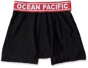 限定4セット!【OCEAN PACIFIC】オーシャンパシフィック メンズ サポータートランクス XLのみ50枚セット 516460