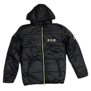 FAB メンズ 中綿ジャケット 上代18800円 45枚1セット限り 1掛けだよ!