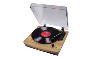 Audin sound レコードプレーヤー RP-01