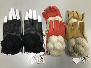 3箱限定!レディース【hug3】シープ手袋  39枚 上代5000円が150円!!