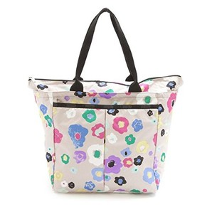 【LeSportsac】 レスポートサック トートバッグ Everygirl Tote