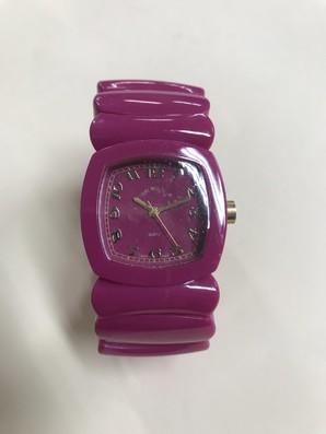 TimeWillTell【タイムウィルテル】時計 定価11000 レディース