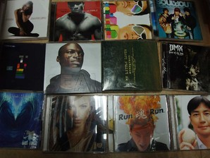 CDアルバム中古  福箱 1セットだけ!あの名曲も入っています!内容はおまかせで