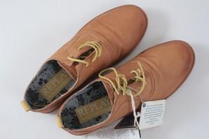 特価!REPLAYリプレイ メンズカジュアル革靴 2カラー 6足入り 上代32000円が4950円 1セット限り