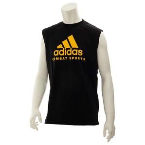 adidas COMBAT メンズ ノースリーブTシャツ 驚異の激安処分