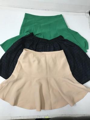 大幅値下げ!エルフォーブル ELFORBR サザビーリーグ スカート 50枚入り服箱 定価9500円 日本製 超高級!