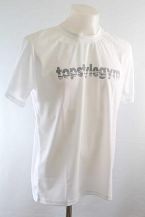 値下げ!【CINEMA/シネマ】メンズ ドライメッシュ クループリントTシャツ 60枚セット 品番:176-7009