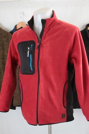 最終入荷!おすすめ!軽!暖!人気!【TULTEX】タルテックス フリースジャケット 4色展開 12枚セット 画像使用OK