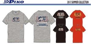 PIKO Men'sプリントTシャツ 1セット PKM137630枚入り!!