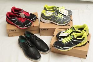 スニーカーなど新品の靴 混み混み11足セット